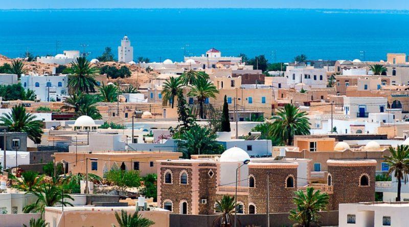 туры в Тунис от 22575 руб.